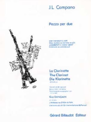 Pezzo per Due - Flûte et Violoncelle - laflutedepan.com