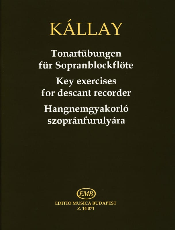 Exercices De Tonalités Flûte A Bec Soprano - laflutedepan.com