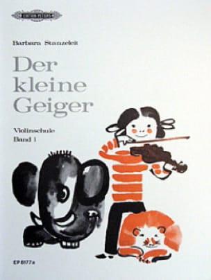 Der kleine Geiger - Violinschule, 1 - laflutedepan.com
