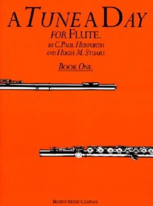 A Tune A Day Volume 1 - Flute - laflutedepan.com