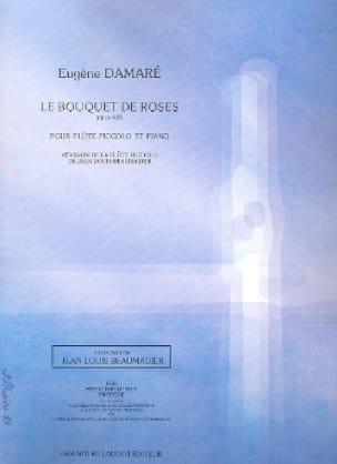 Eugène Damaré - Le bouquet de roses op. 408 - Partition - di-arezzo.fr