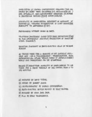 John Cage - Variations 5 - Partition - di-arezzo.com
