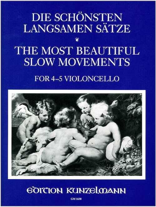The most beautiful slow movements - laflutedepan.com