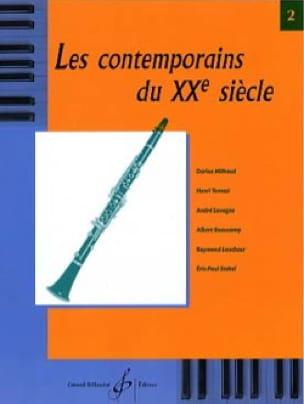 Les contemporains du 20ème s. - Volume 2 - laflutedepan.com
