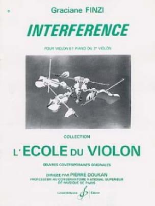 Graciane Finzi - Interference - Partition - di-arezzo.co.uk