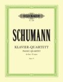 Klavierquartett Es-Dur op. 47 –parties - laflutedepan.com