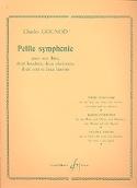 Petite Symphonie (Sib M.) - Nonette A Vents (Parties) - laflutedepan.com
