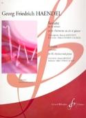 Sonate en Sol Mineur - Clarinette laflutedepan.com