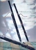 28 Etudes sur les Modes de Messiaen Guy Lacour laflutedepan.com