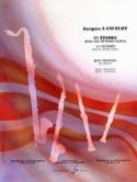 21 Etudes pour clarinette Jacques Lancelot Partition laflutedepan.com