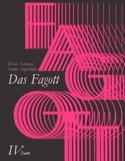 Das Fagott - Bd. 4 : 2 Fagotte Partition Basson - laflutedepan.com