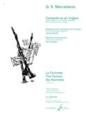 Concerto en Sib Majeur Op.101 - Saverio Mercadante - laflutedepan.com