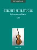 Leichte Spielstücke, Teil 2 Klaus Trumpf Partition laflutedepan.com