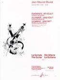 Guitariste... et vous ? Jean-Maurice Mourat Partition laflutedepan.com