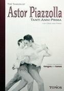 Ave Maria Astor Piazzolla Partition Hautbois - laflutedepan.com