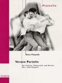 Verano Porteño –Violin cello piano - laflutedepan.com