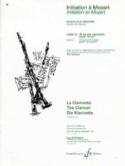 Initiation à Mozart - Cahier 2 laflutedepan.com