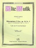Bläserquintett F-Dur op. 56 Nr. 3 -Stimmen laflutedepan.com