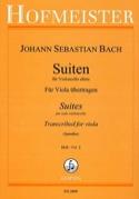 Suiten Für Violoncello Allein Heft 2 - laflutedepan.com