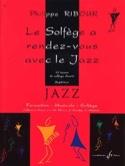 Volume 3 - Le solfège a rendez-vous avec le jazz - laflutedepan.com