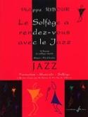 Volume 2 - Le solfège a rendez-vous avec le jazz - laflutedepan.com