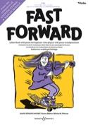 Fast Forward - Alto et Piano Partition Alto - laflutedepan.com