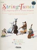 String Tunes – Viola - Samuel Applebaum - laflutedepan.com