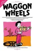 Waggon Wheels - Alto et Piano Partition Alto - laflutedepan.com