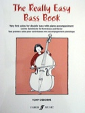 The really easy Bass book Tony Osborne Partition laflutedepan.com
