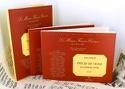 Pieces de viole - 4ème Livre Marin Marais Partition laflutedepan.com
