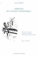 Approche de l'analyse harmonique Lucie Robert laflutedepan.com