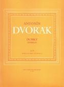 Dumky-Trio op. 90 -Parties instrumentales laflutedepan.com