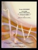 Le pâtre sur la montagne op. 129 – 2 clarinettes et piano - laflutedepan.com