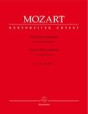 3 Divertimenti KV 136-138 125a-c - Streichquartett - parties instrumentales laflutedepan.com