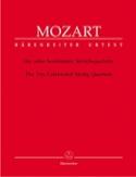 Les dix quatuors à cordes les plus connus - Parties instrumentales. - laflutedepan.com