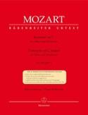 Oboenkonzert C-Dur KV 314 – Hautbois et piano - laflutedepan.com