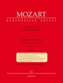 Concerto Violon n° 4 ré majeur KV 218 MOZART laflutedepan.com