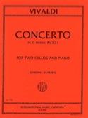 Concerto Sol mineur RV 531 VIVALDI Partition laflutedepan.com