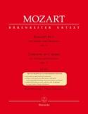 Concerto pour Violon N° 3 Sol Majeur Kv 216 - laflutedepan.com