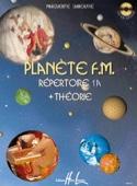 Planète FM 1A - Répertoire + Théorie - laflutedepan.com