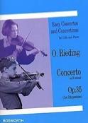 Concerto si mineur op. 35 – Violoncelle - laflutedepan.com