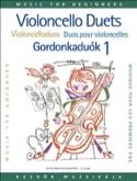 Duos pour Violoncelle pour les 1ers Pas Volume 1 - laflutedepan.com