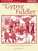 The Gypsy Fiddler - Jones Edward Huws - Partition - laflutedepan.com
