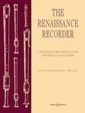 The renaissance recorder Alto) Steve Rosenberg laflutedepan.com