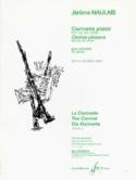 Clarinette Plaisir - Volume 2 Jérôme Naulais laflutedepan.com