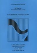 Siciliano - Flûte et harpe laflutedepan.com