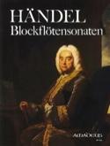 Blockflötensonaten - Georg Friedrich Haendel - laflutedepan.com