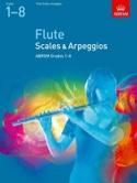 Scales and Arpeggios - Flute Ian Denley Partition laflutedepan.com