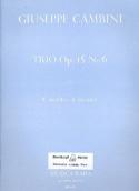 Trio op. 45 n° 6 -Flute oboe bassoon laflutedepan.com