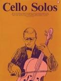 Cello Solos Solos Cello Partition Violoncelle - laflutedepan.com